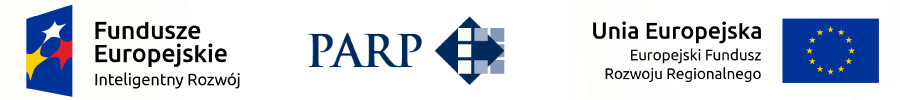 Projekt badawczy - BW Quark - logotypy